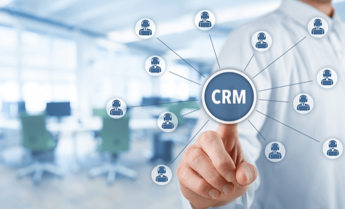 How to Make Your CRM Work in Your Startup