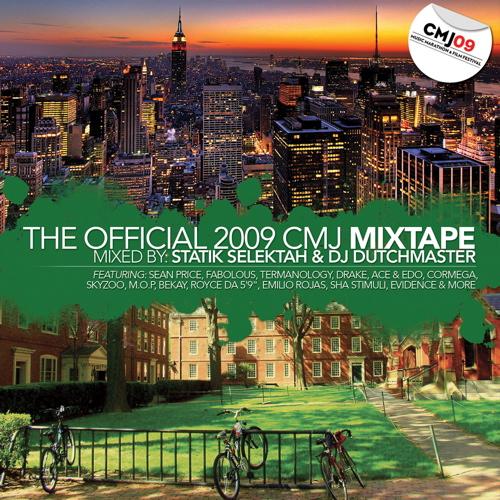 cmj-mixtape