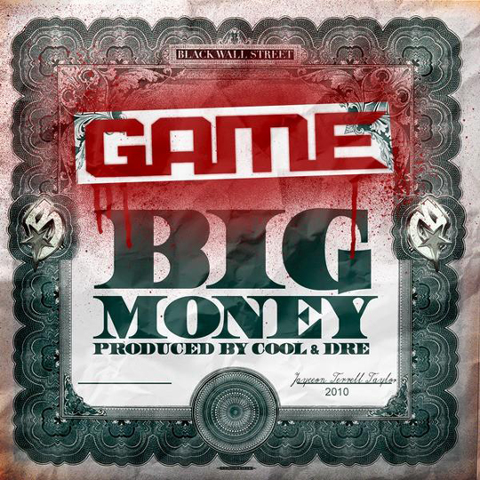 game-big-money-single-cover