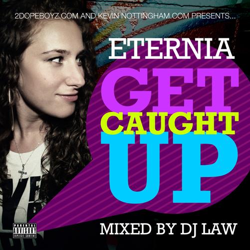 Eternia Get Caught Up