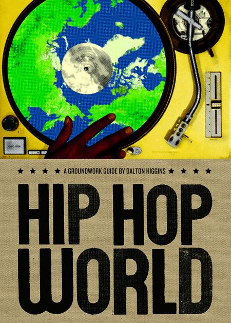 HipHopWorldcover