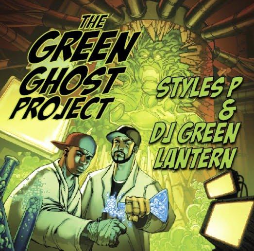 greenghostproject