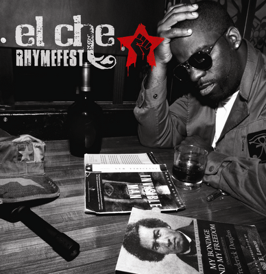 Rhymefest El Che Cover Art