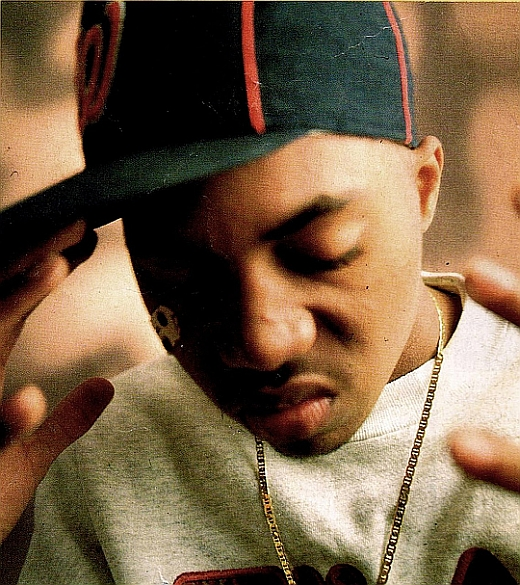 Nas Feat. Kid Capri – Source Freestyle (1995) « Blackout ...