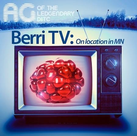 A.G. Berri TV