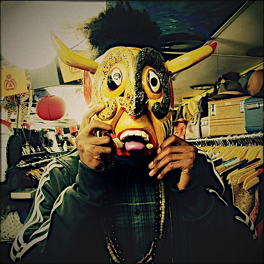 The Union Feat  MF Doom & Insight – CoCo Mango (Damu The