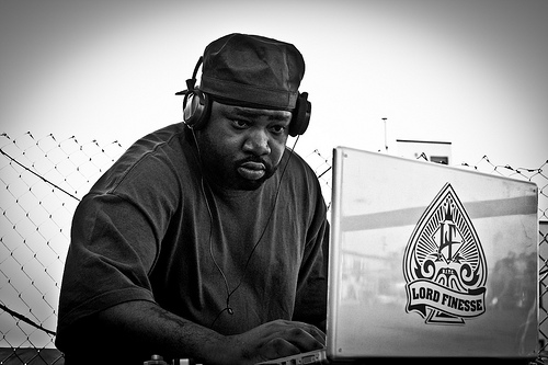 lord finesse laptop