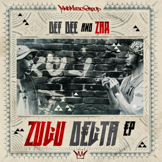 zulu delta