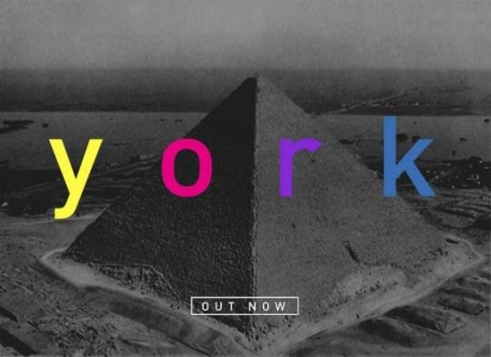 blu york