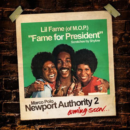 fame for president