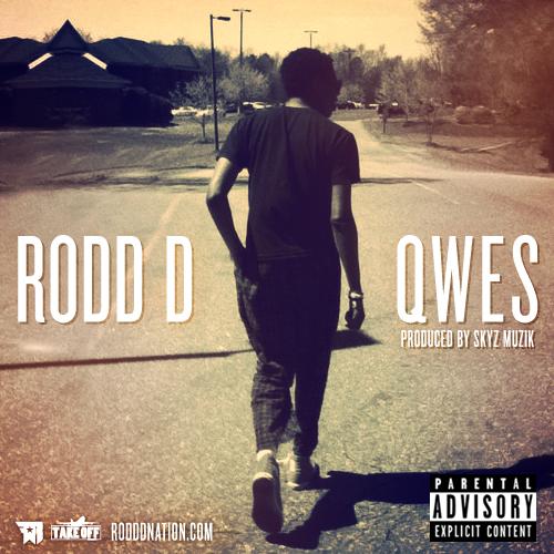 Rodd.D - Qwes