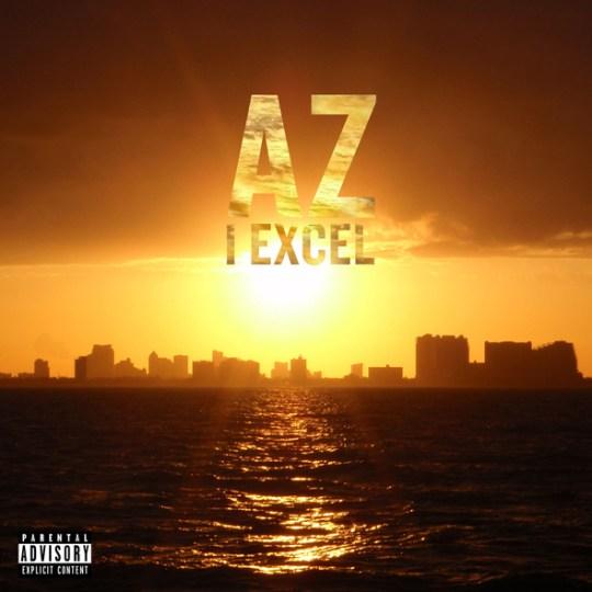 """-AZ """"I Excel"""""""