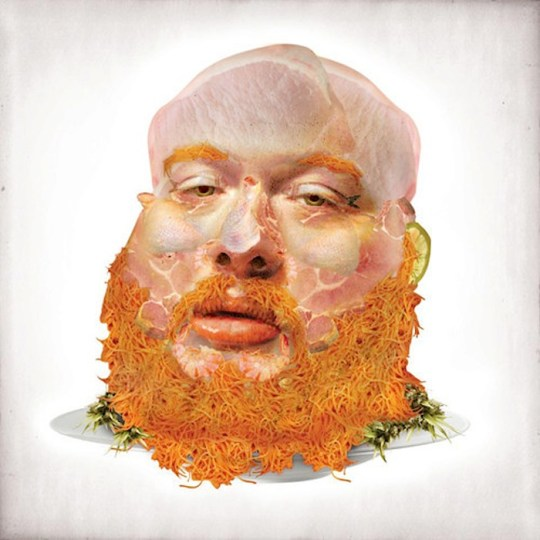 Action Bronson - Drug Shit