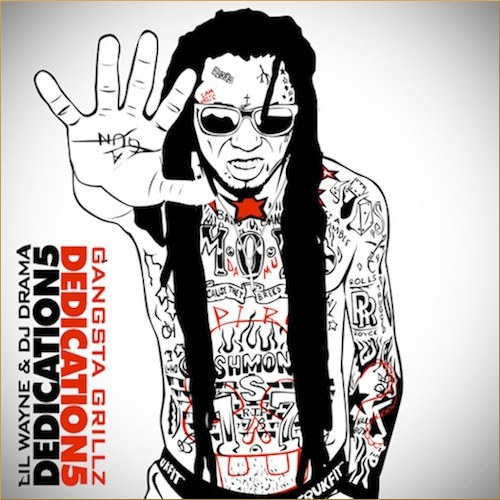 Lil Wayne Dedication 5