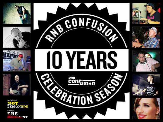 rnb confusion 10th bday