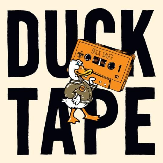 duck-sauce-duck-tape