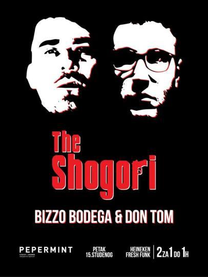 shogori