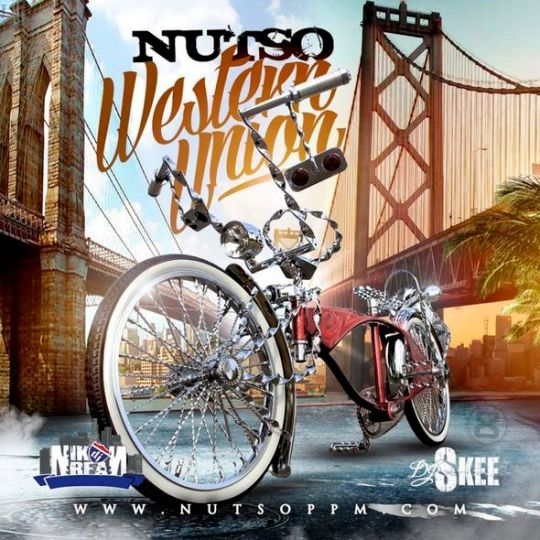 Nutso Western Union