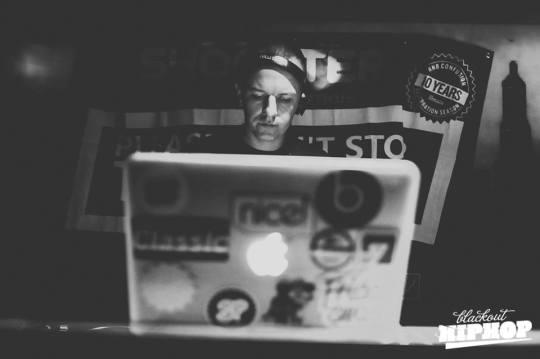 DJ Independent