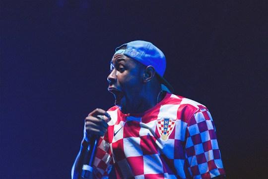 tyler the creator croatia