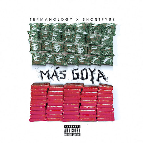 termanology ft. Ransom