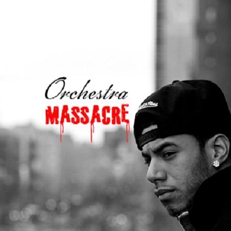 araabMUZIK – Orchestra Massacre