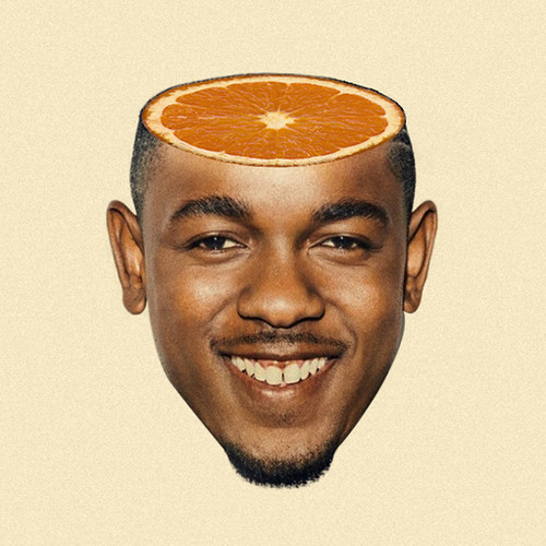 Kendrick Lamar - Sing that shit (20syl Juicy Remix)