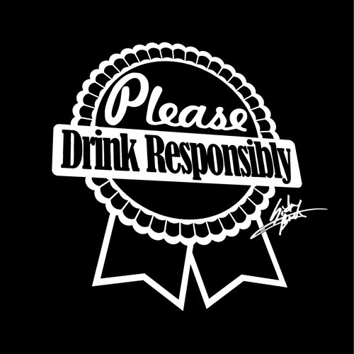 Sicky Brett - Please Drink Responsibly