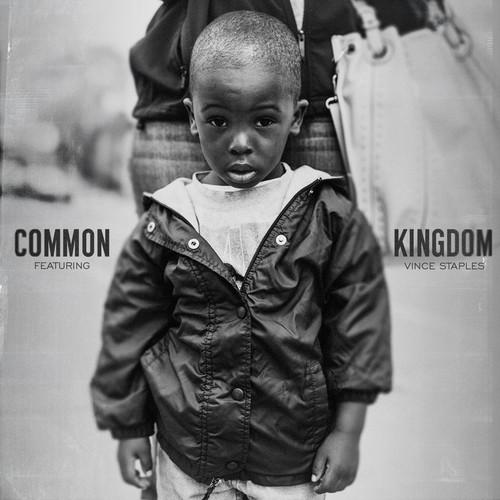 Common ft. Vince Staples - Kingdom