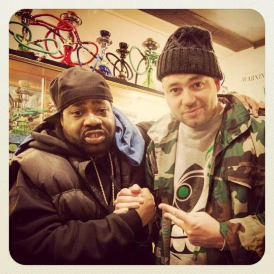 wit Lord Finesse smart shop