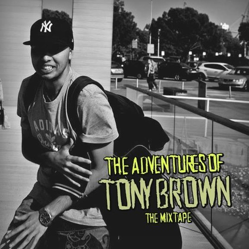Tone Tuoro - The Adventures of Tony Brown
