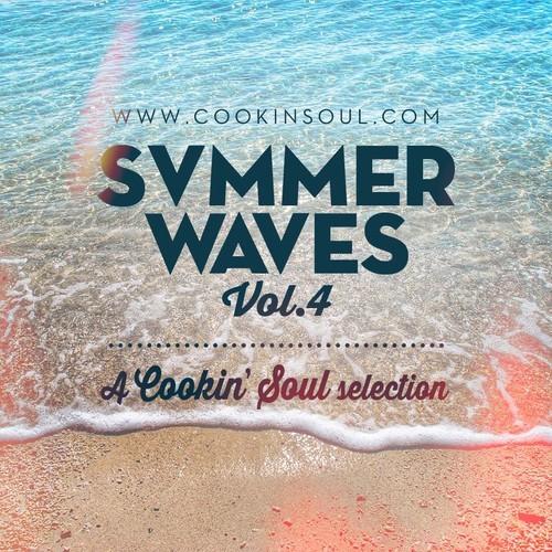 Cookin Soul - Summer Waves vol. 4 (Free mixtape)