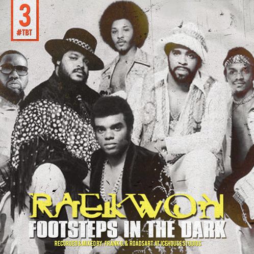 Raekwon Footsteps In The Dark