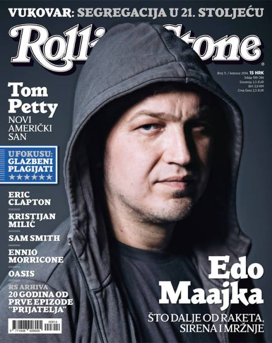 edo maajka rs