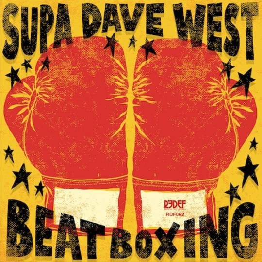 Supa-Dave-West-Beat-Boxing