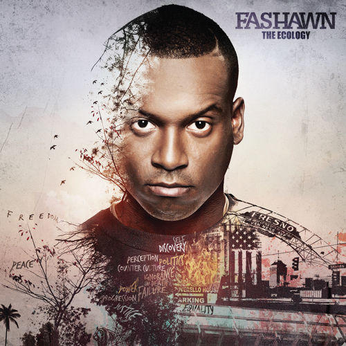 Fashawn ft. Nas & Aloe Blacc - Something To Believe In