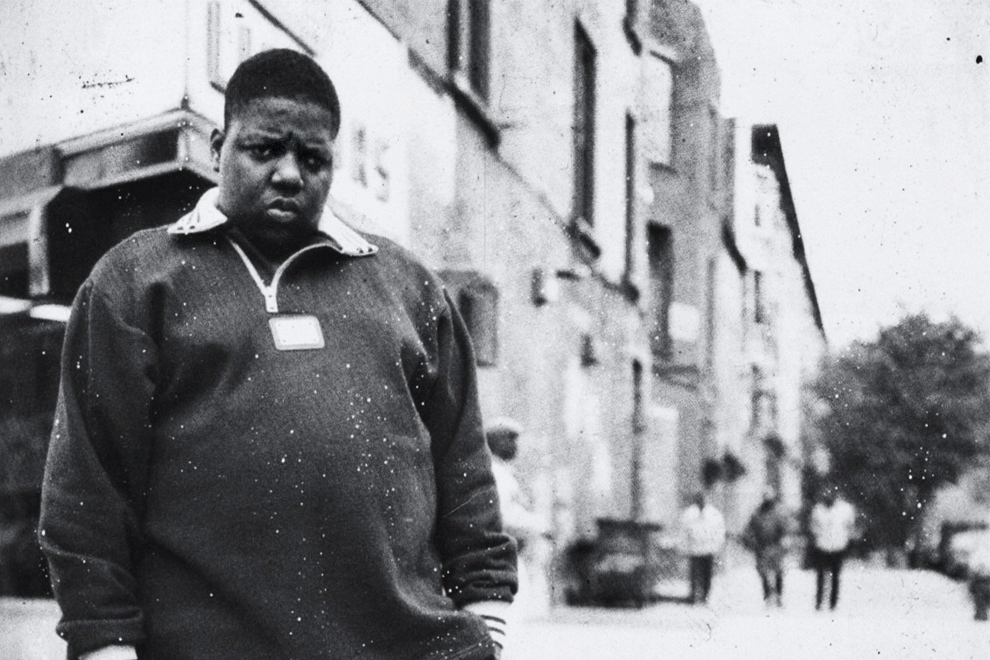 The Notorious B I G  – Me and My B*tch (Unreleased Version