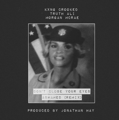 KXNG Crooked ft. Truth Ali - Ashamed (Remix)
