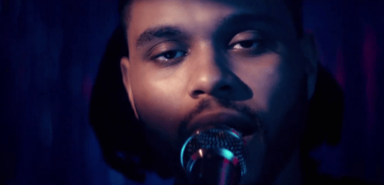 Video: The Weeknd - Can't Feel My Face