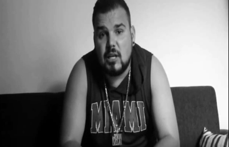 "Video: Khan najavljuje novi mixtape ""El Jefe"""