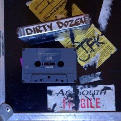 Kevin Keith & The Dirty Dozen