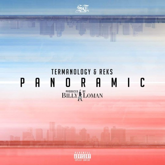 Termanology & Reks - Panoramic