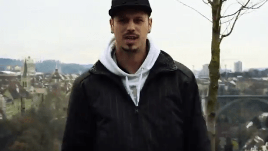 Video: Grga ft. Maylay Sparks & 11Ä - Don't Stop
