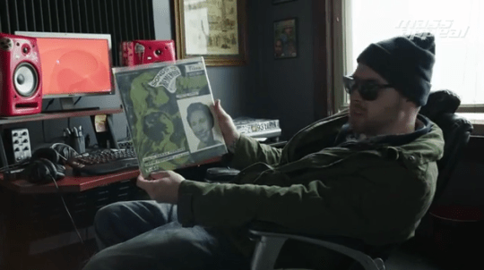 Video: Rhythm Roulette with Apathy