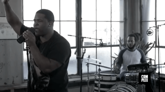 Video: Complex City Cypher - A$AP Ferg, Wiki & Your Old Droog