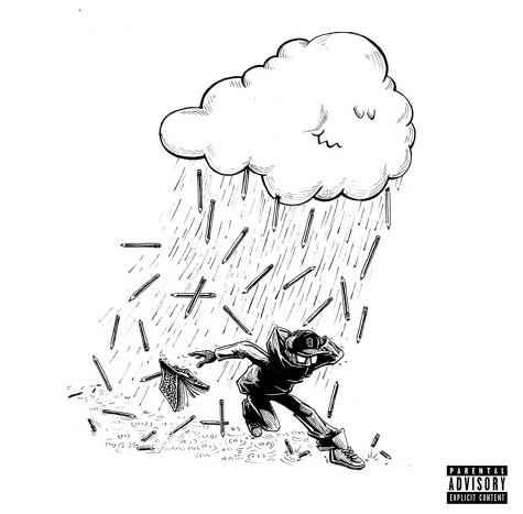 Elzhi - Two 16's