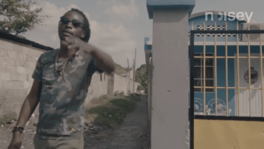 Video: Jesse Royal - Cool & Deadly (Prod. by Damian Marley)