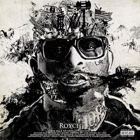 "Royce 5'9"" - Tabernacle"
