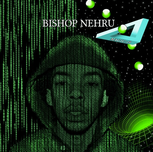 "Stream & Download Bishop Nehru's Mixtape ""Magic 19"""