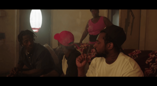 Video: ScHoolboy Q - By Any Means: Part 1